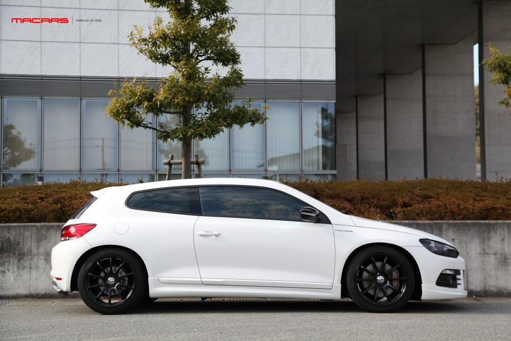 VW SCIROCCO/1.4TSI
