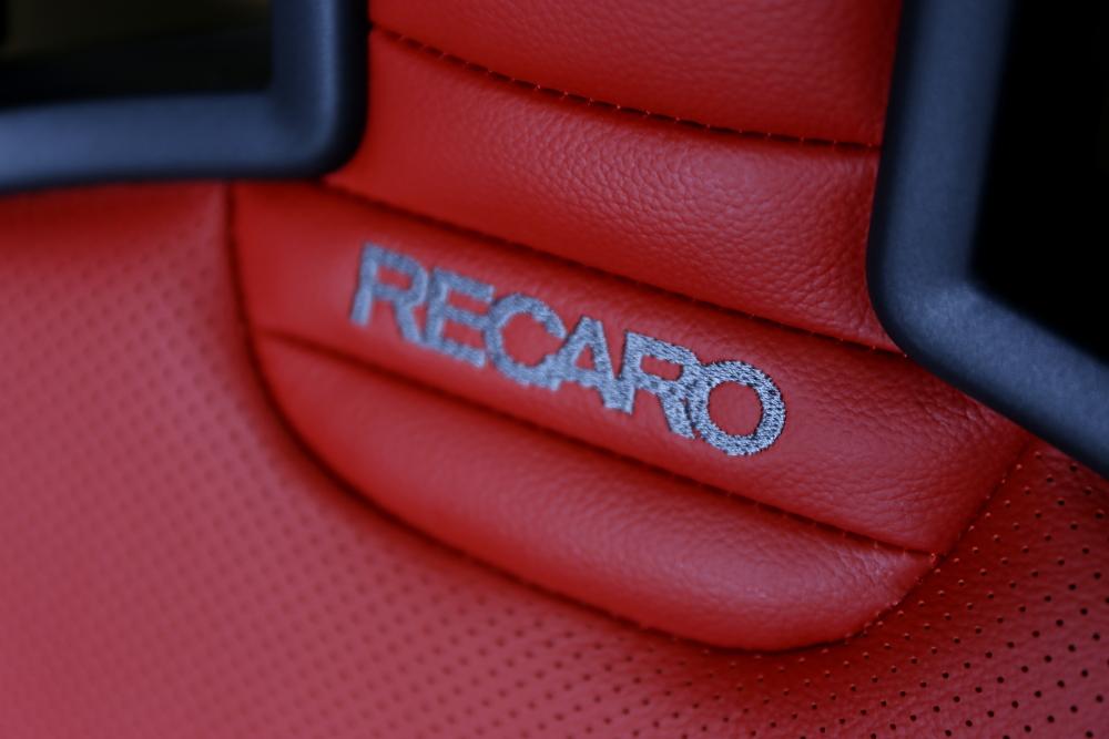 RECARO Sportster LL100H SE & レザーコーティング!!