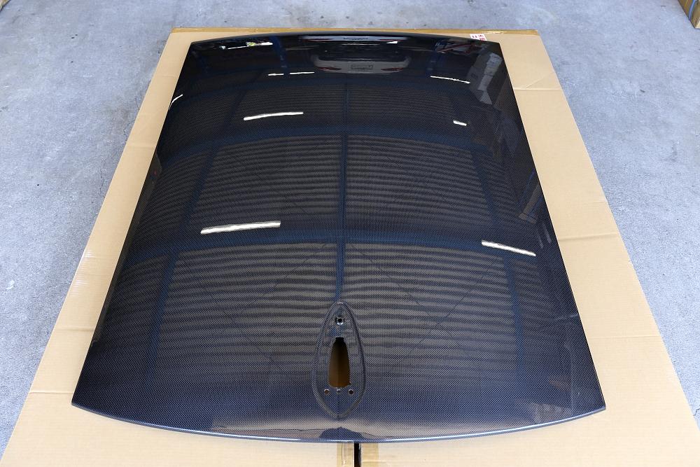 BMW F87/M2 & ドライカーボンルーフ+M4CSレッドスタートスイッチ!!