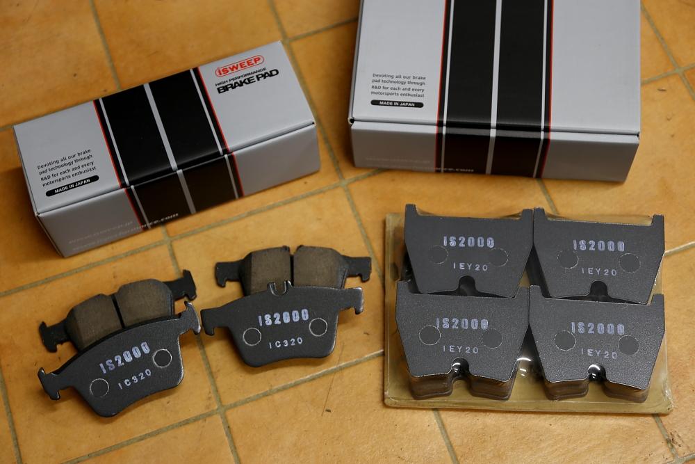 Audi RS3/8V Sedan & 低ダストパッド+ウインドウフィルム施工+ PLUG DRC!!