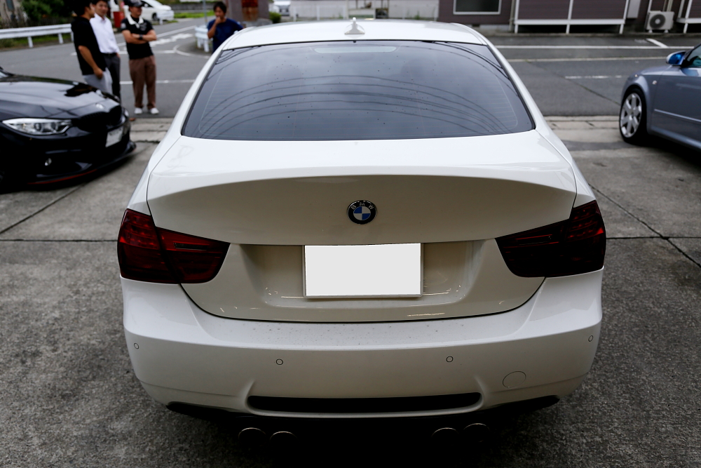 BMW E90/M3 & VF ENGINEERING SUPER CHARGER KIT!!