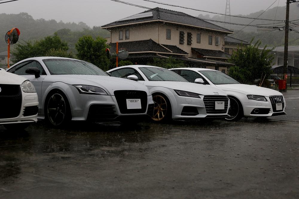 Audi A4/B8.5 Avant & KW STREETCOMFORT!!