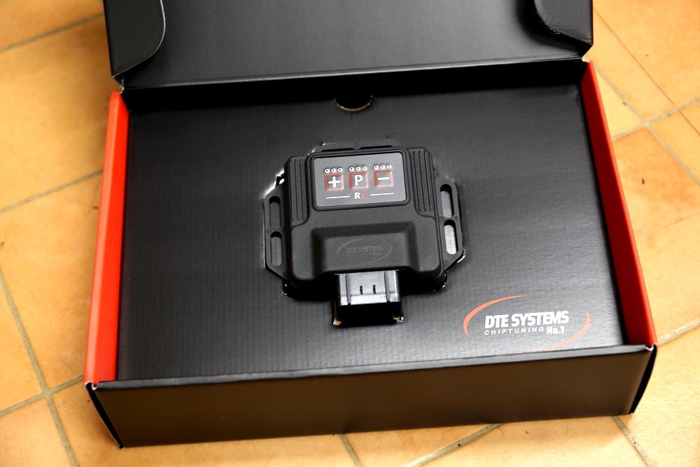 Audi TTRS/8S & Power Control RX!!