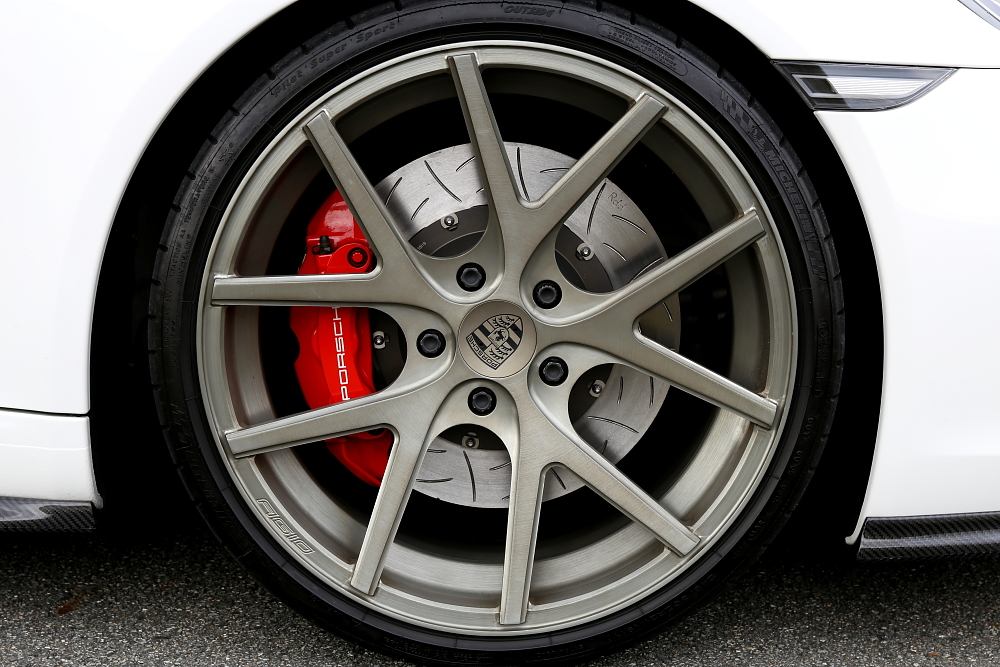 Porsche911 Carrera S