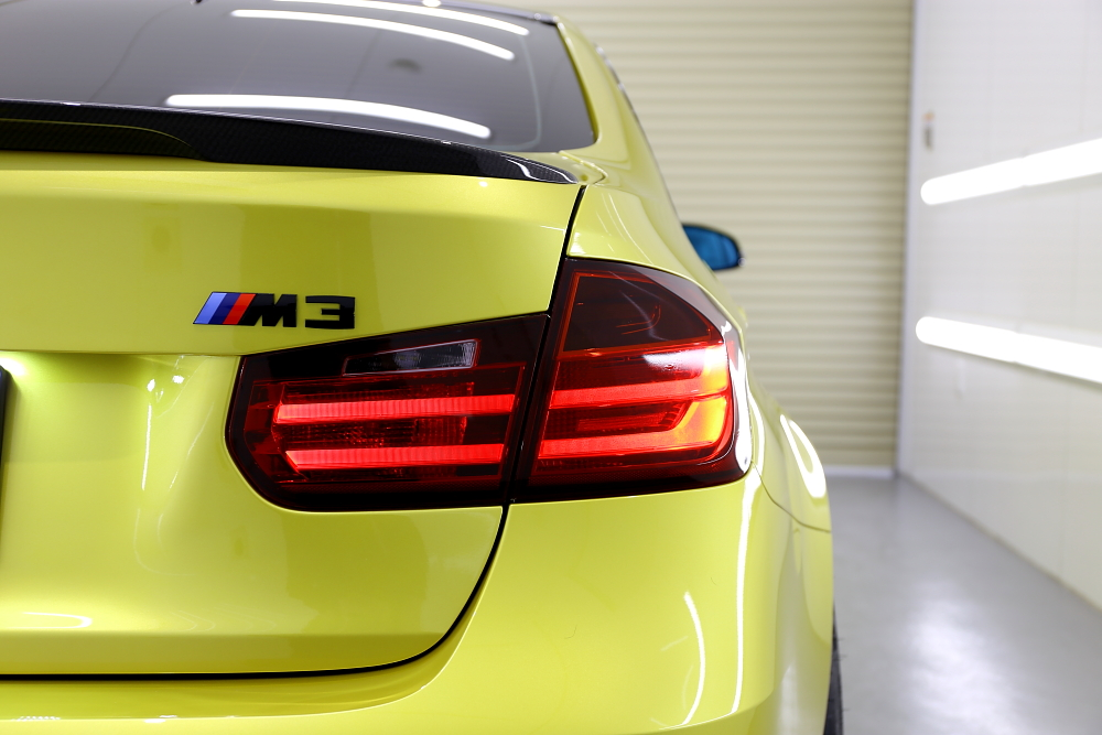 BMW M3/F80