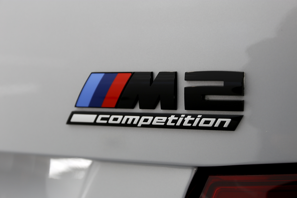 BMW F82/M2 COMPETITION納車!!