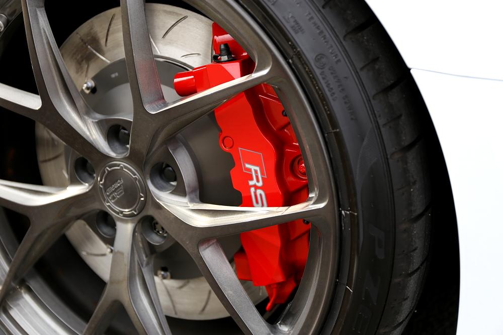 Audi RS3/8V SB