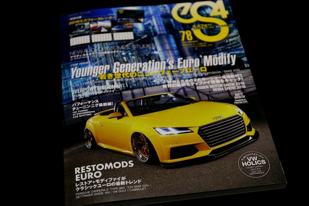 Porsche991.2/GT3 & 雑誌掲載+デモカー撮影!!