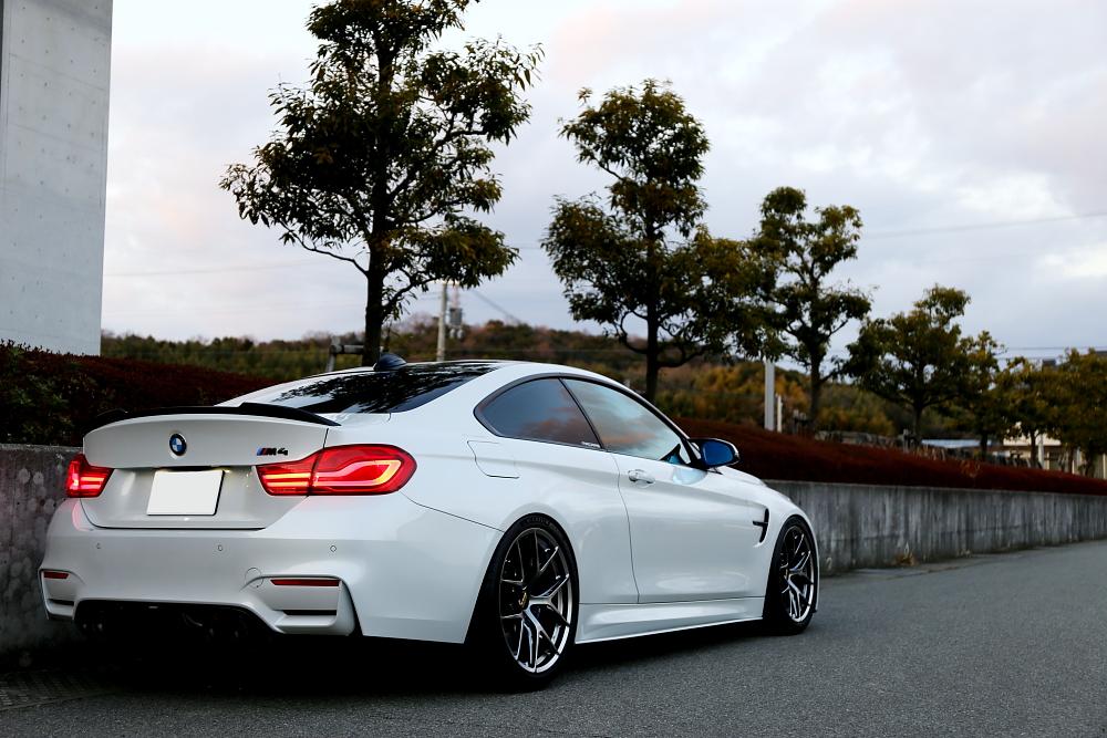 BMW F82/M4