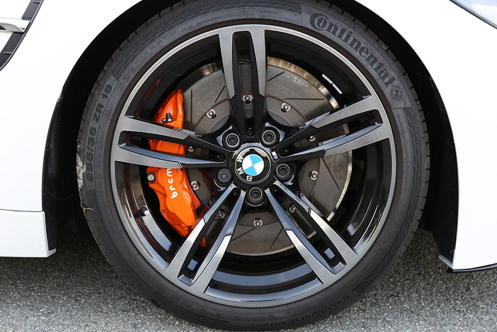 BMW F80/M3LCI