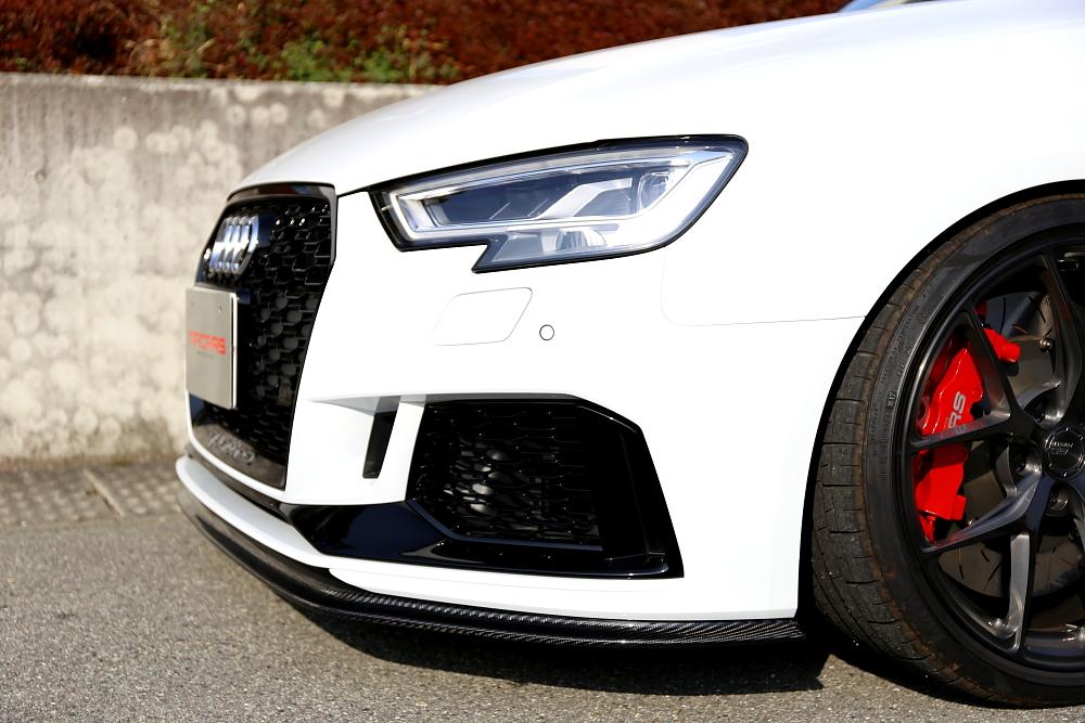 Audi RS3/8V