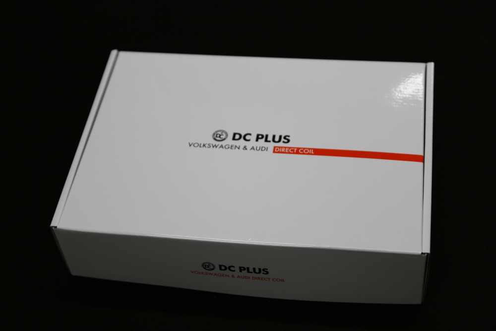 Audi S1/8X & DC PLUS+純正プラグ!!