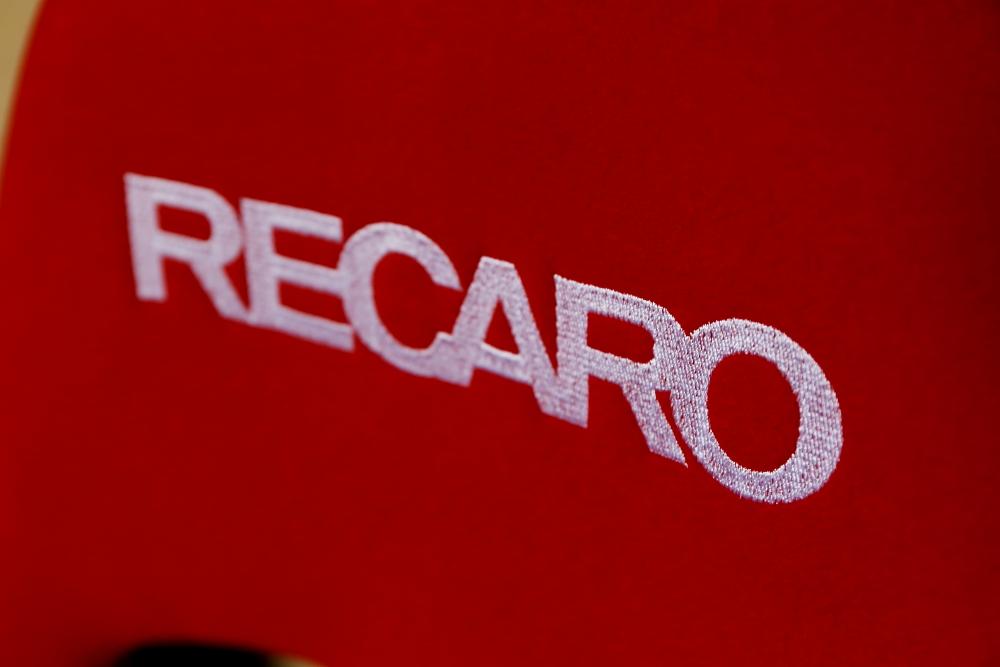 Porsche986ボクスターS & RECARO RS-G+OMPステアリング交換!!