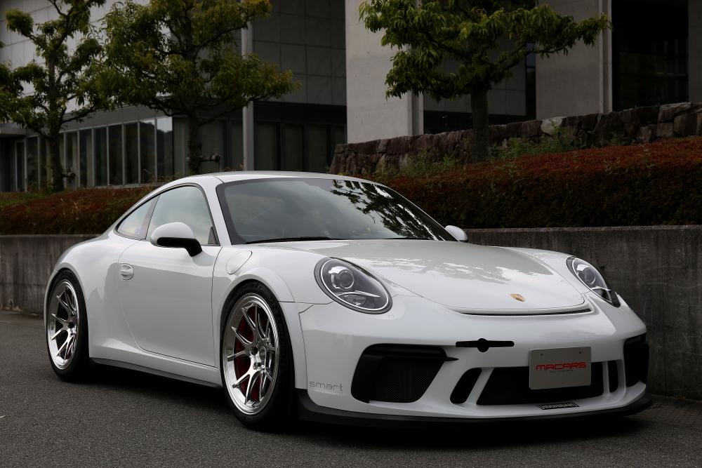 Porsche991 Carrera S