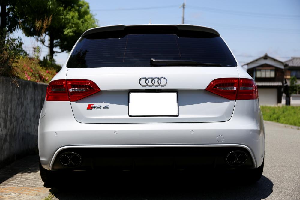 Audi RS4/B8.5 Avant