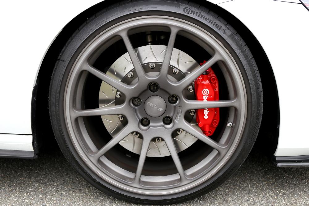 VW MK7/GTI