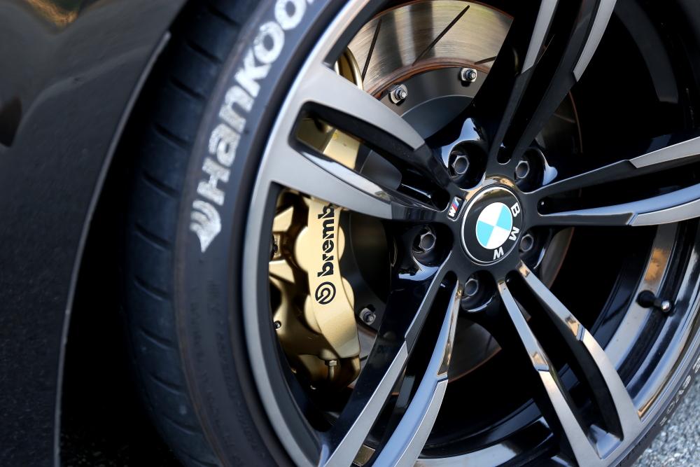 BMW F32/420I