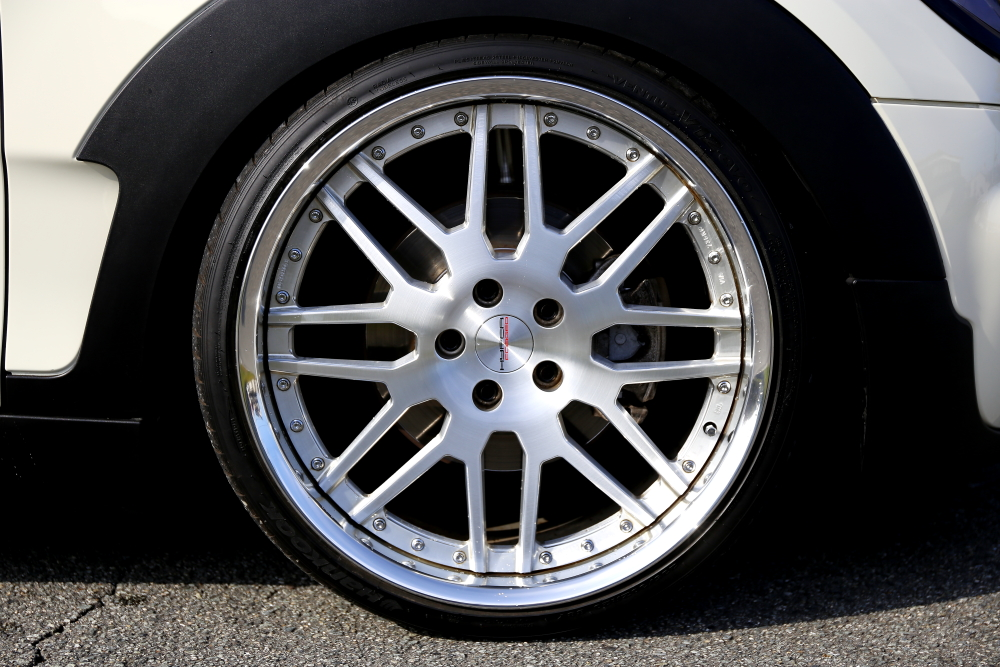 BMW MINI F56  COOPER S