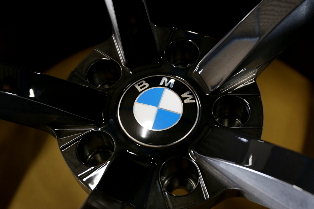 BMW F86/X6M & BC FORGED RZ23+MICHELIN+チタンボルト+エアコンガスリフレッシュ施工!!