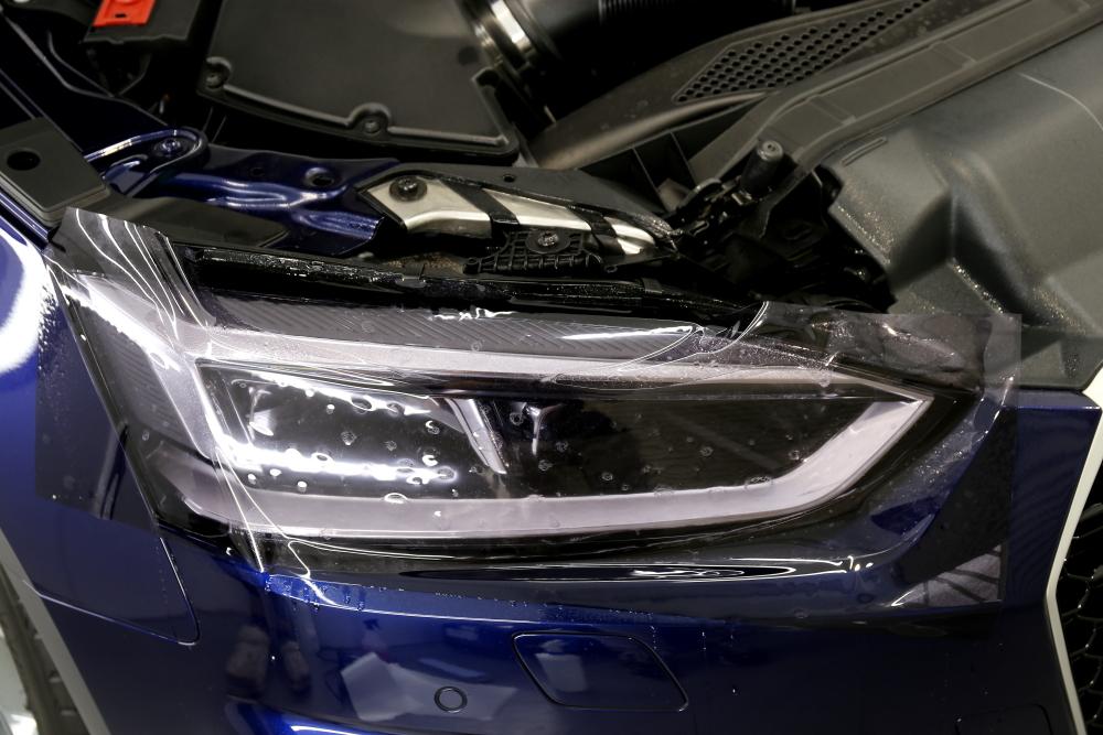 Audi S5/B9 SB