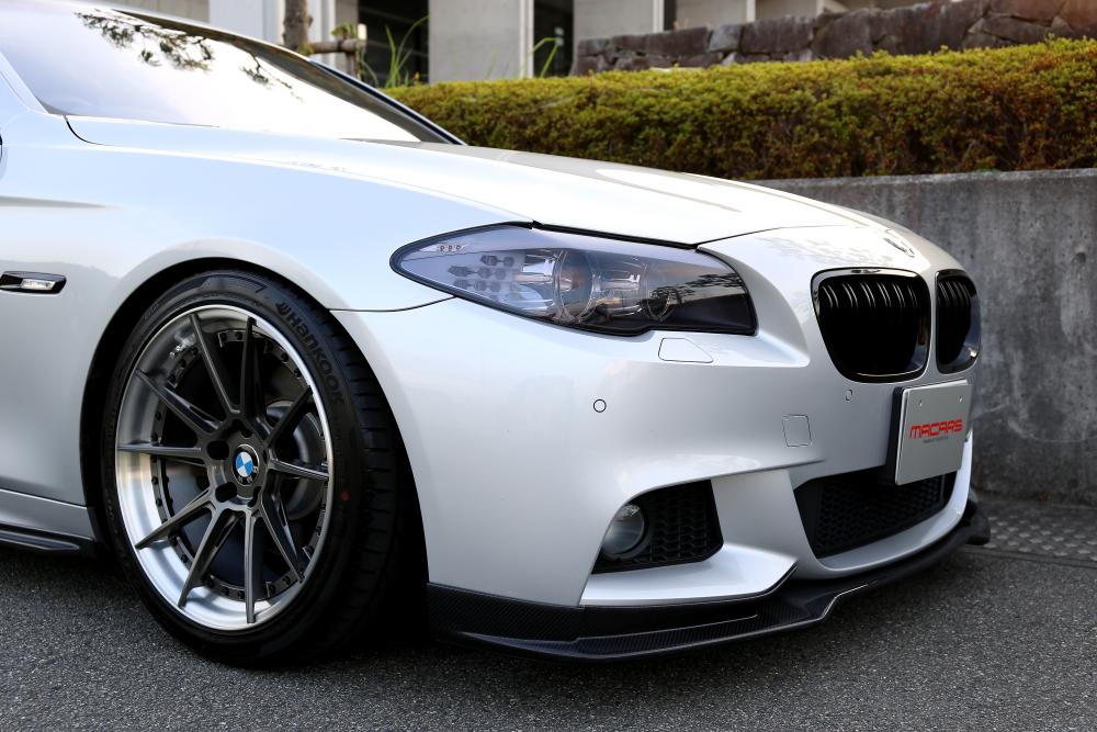 BMW F10/528M-Sport
