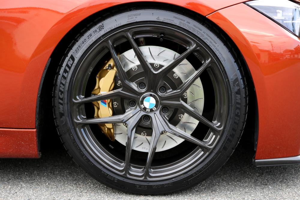 BMW F30/320d