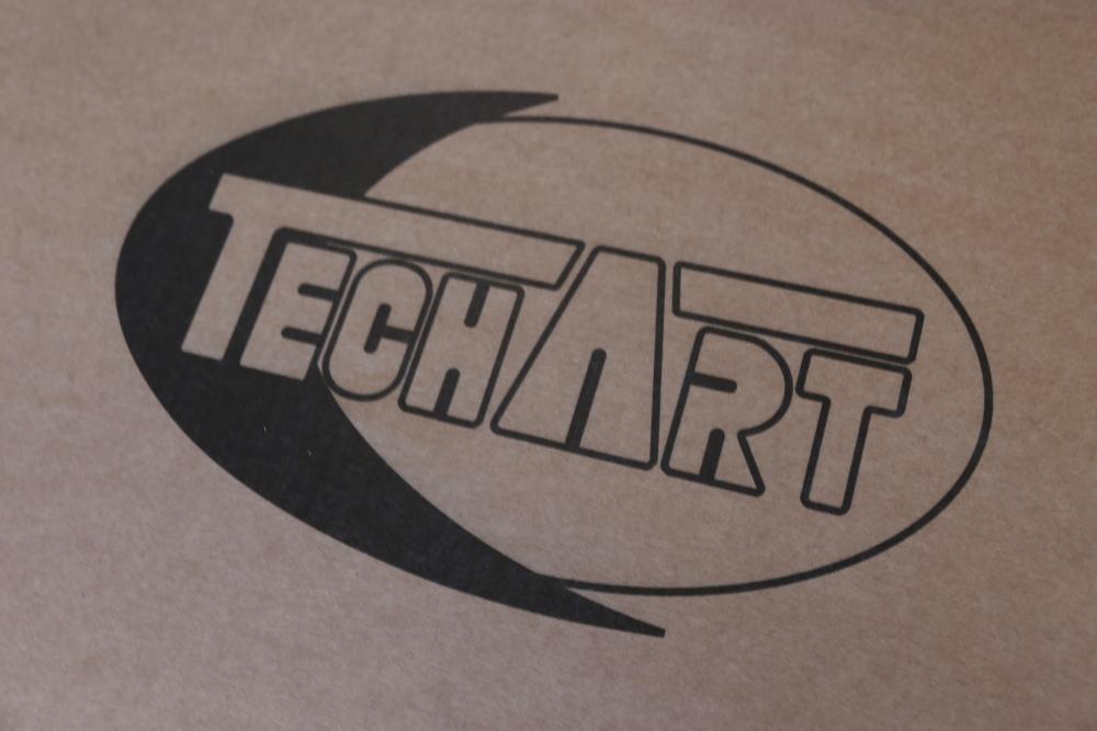 Porsche718/Cayman & TECHART+IID+アライメント調整!!