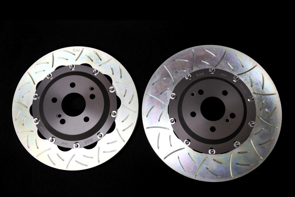 M-BENZ W205/AMG C63S エディション1 & Rdd製純正置換ローターKit!!