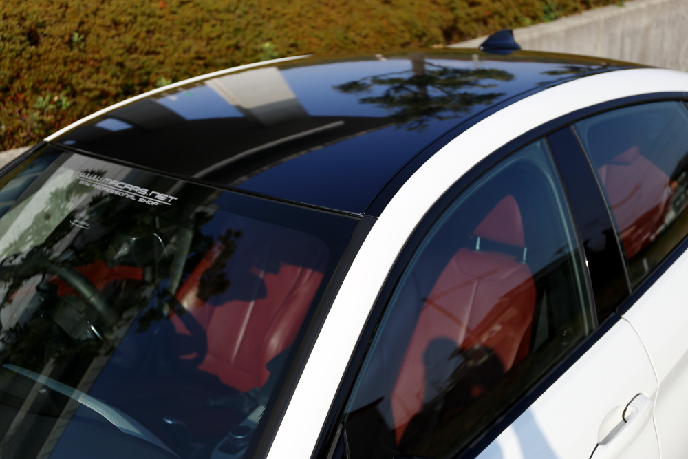 BMW F36/420IGC & STEKペイントプロテクション・フィルム施工!!