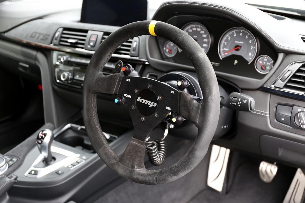 BMW F82/M4 GTS