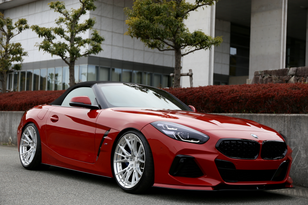 BMW G29/Z4 M40i