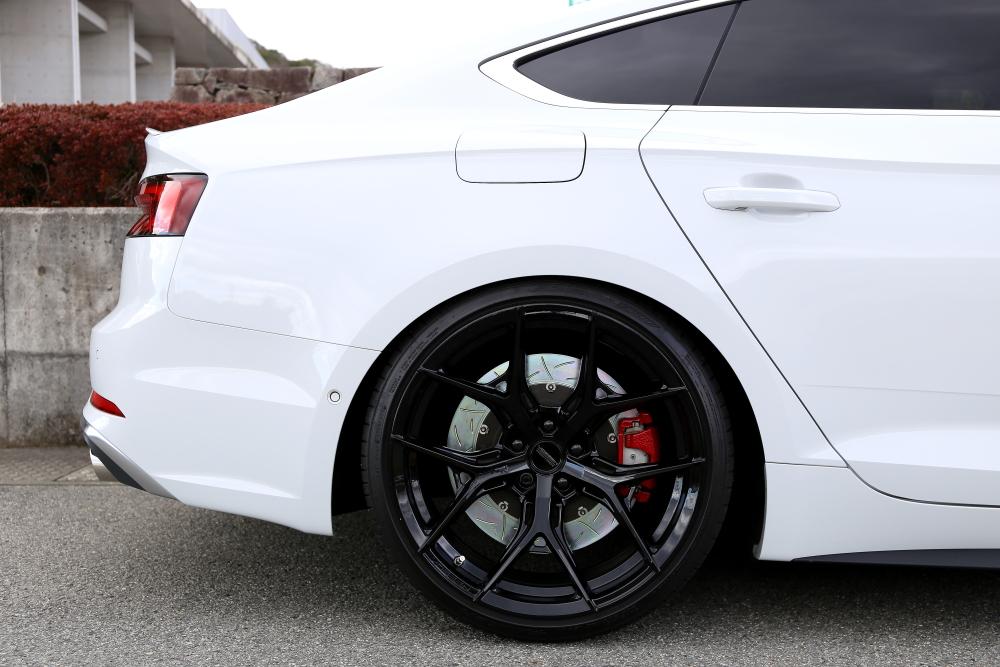 Audi S5/B9SB