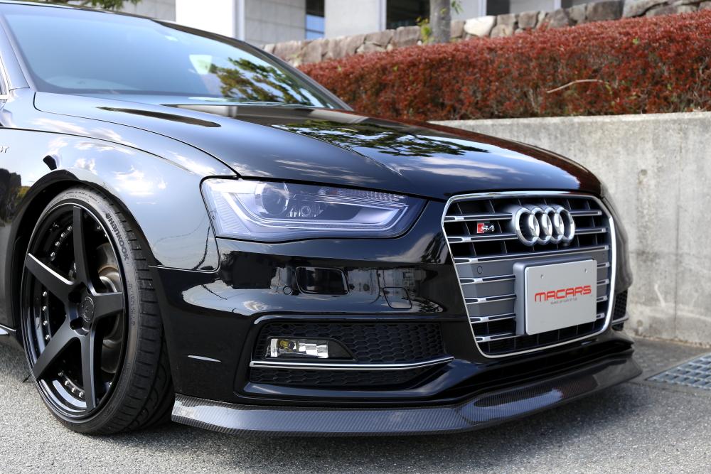 Audi S4/B8.5 Avant