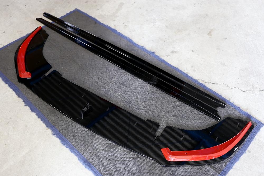 BMW G29/Z4 M40i & AC SCHNITZERスポイラー装着!!