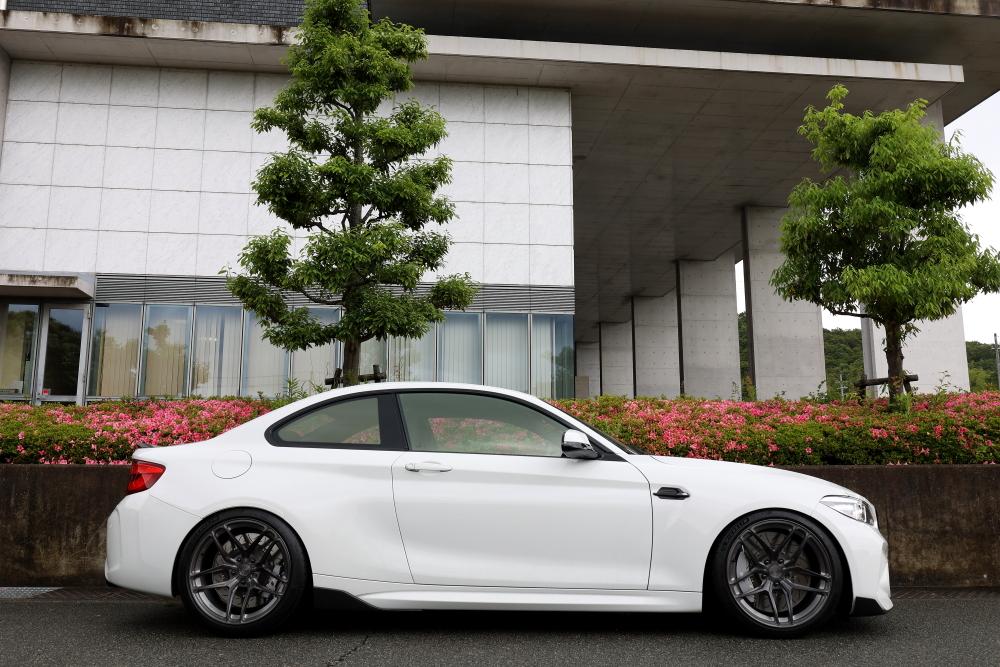 BMW F87N/M2Competition