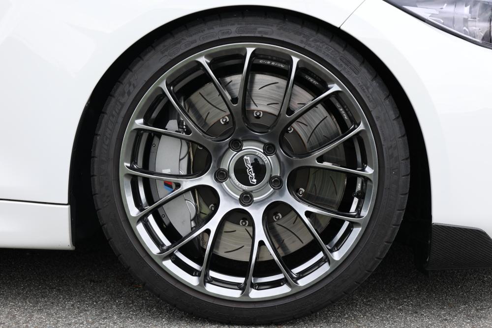 BMW F87N/M2Competition & STEK Windshield DYNOflex+DYNOshade!!