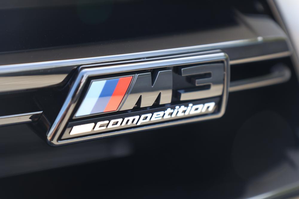 BMW G80/M3sedan & YUPITERUレーダー・ドラレコ+BC FORGED価格改定!!
