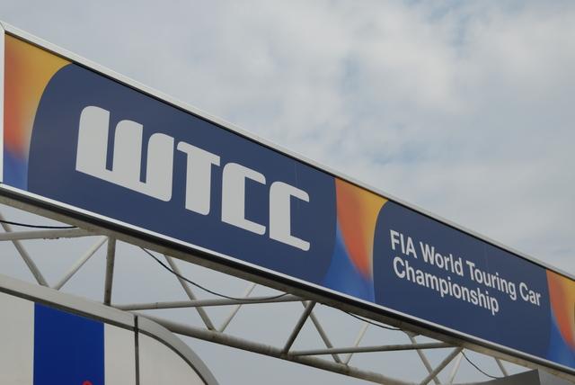 WTCC フォトギャラリー