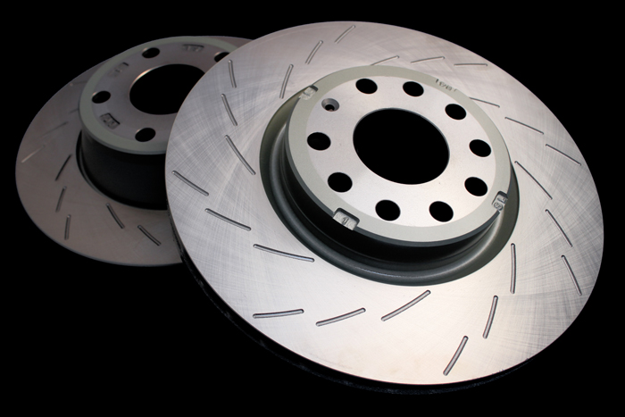 iSWEEP HIGH PERFORMANCE BRAKE ROTOR