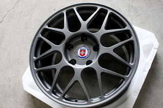 HRE WHEELS 2011 NEW Series!!