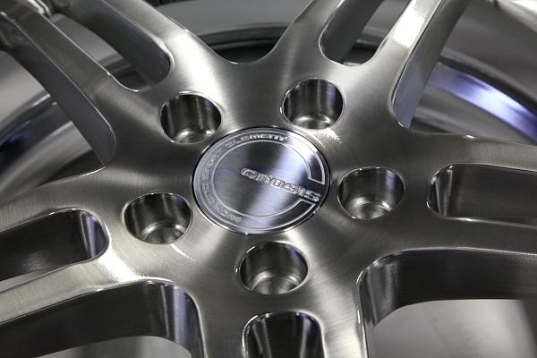 『WORK GNOSIS』 & VW Mk6/TSI!!
