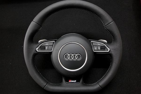 Audi A4/B8 MACARS STLYE!!