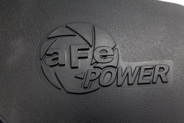BMW F30 & afe・PEDALBOX・オイル交換・キドニーグリル装着!!