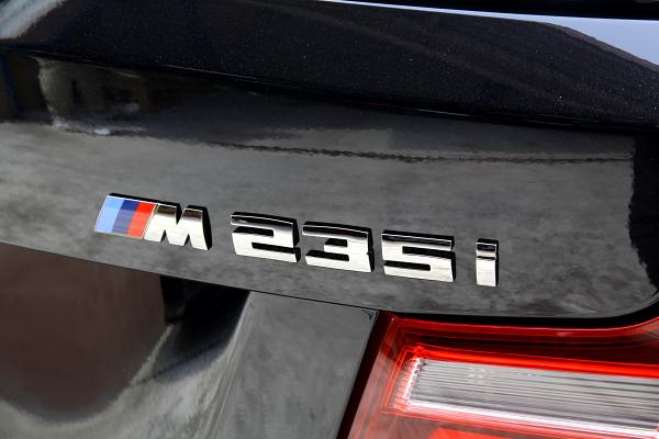 BMW M235i & BMW グランクーペ 640i ご来店!!