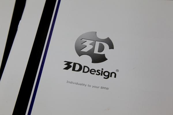 3D Design & M235iデモカーご紹介!!