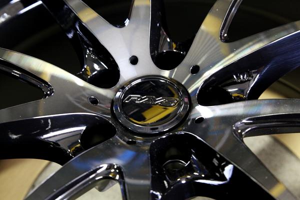 "VW MK7/GTI & VOLK G25 19"" 2015Limited Edition装着!!"