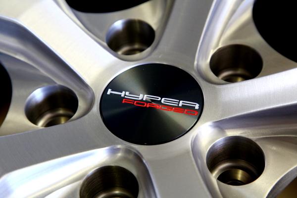 "BMW E90/M3 & HYPER FORGED HF-LC5 20""!!"
