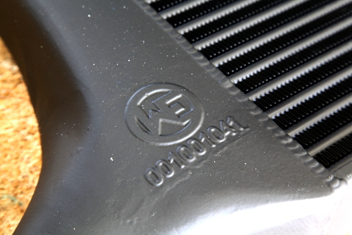 Audi A5/2.0Tクーペ & WAGNER TUNING INTERCOOLER+ROWEN F/SPOILER!!