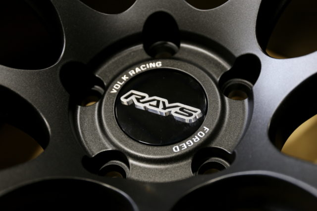 BMW F87/M2 & VOLK G16 19AW+MICHELIN PS4S+3D DESIGNカーボンテールパイプ+リジカラ+オリジナルブールーミラー!!