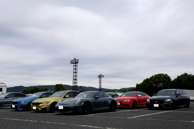 Showcase eurocarfes.イベント無事終了しました!!